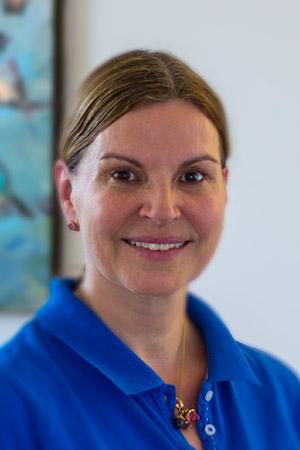 Dr. Brigitte Borchard