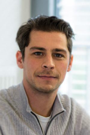 Dr. Christoph Albers