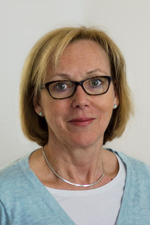 Dr. Hildegard Quaing