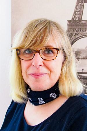 Susanne Neudorf